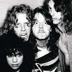 Early Metallica Rider List Surfaces Online