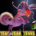 Yeah Yeah Yeahs Post 'Mosquito' Preview