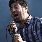 Never-Seen Deftones Video from 1998 Surfaces