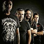 Sepultura Reunite with 'Roots' Producer Ross Robinson