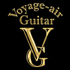 Win a Voyager-Air Travel Guitar With Heil Sound Mic and Headphones!