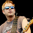 3 Doors Down Bassist Charged in Fatal Crash in Tennessee