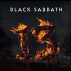 Black Sabbath's '13' is Available for Streaming Online