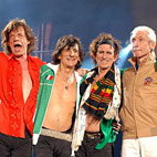 Rolling Stones Back Catalogue Remastered for iTunes