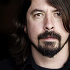 Dave Grohl Rescues Rare 1985 Recording