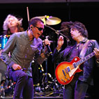 Stone Temple Pilots With Chester Bennington Announce U.S Date