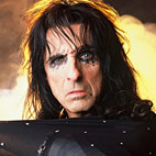 Alice Cooper: 'Mumford & Sons Are an Offense to Rock N' Roll'