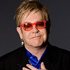 Sir Elton John to Receive the First Ever Brits Icon Award