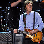 Paul McCartney Talks 'Powerful' Nirvana Reunion