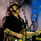 Motorhead Reveal 'Aftershock' Tracklisting