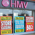 HMV Reveal Plans to Open 'New' Store on London's Oxford Street