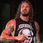 Tim Lambesis Gets Break From House Arrest for 'Therapy'