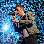 New Coldplay Song 'Atlas' to Be Featured in New 'Hunger Games' Movie