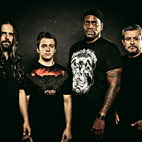 Sepultura Unveil New Album Cover and Track Listing