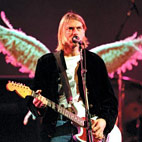 Nirvana Releases First Clip From 'Live and Loud' DVD