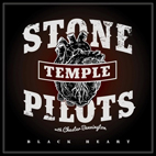 Stone Temple Pilots Release Lyric Video for 'Black Heart'