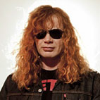 Megadeth Announces Super Collider US Tour