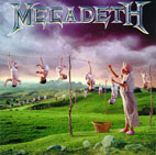 Megadeth Likely to Perform 'Youthanasia' in Full on Tour