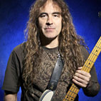 Iron Maiden's Steve Harris Voted Greatest Metal Bassist