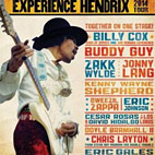 Zakk Wylde, Buddy Guy, Eric Johnson and More Embarking on Hendrix Tribute Tour