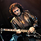 Tony Iommi: 'I Don't Know if Another Sabbath Album Would Be Good Idea'