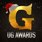 UG Awards: Most Anticipated Album of 2014?