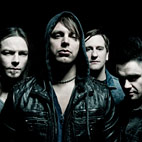 Bullet for My Valentine Enter Studio for New Album Recording
