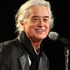Lost Jimmy Page Track Surfaces