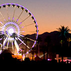 Coachella 2014 Lineup Unveiled, Muse, Arcade Fire, OutKast, QOTSA Among Performers
