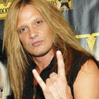 Sebastian Bach Announces New Album 'Give 'Em Hell,' Sets Tentative Release Date