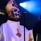New Ghost Will Feature Less Vocals