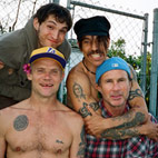 RHCP on New Album: 'We're Gearing Up to Start Writing'