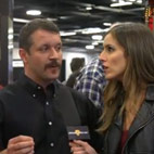 Video Report: Ultimate Guitar at NAMM 2014 With Two Old Hippies