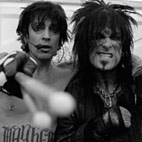 Motley Crue on Being Worse Than Justin Bieber: 'We Were Smashing Cop Car Windows'
