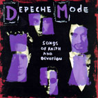 Depeche Mode Fans Name 'Songs of Faith and Devotion' the Band's Best Album Ever