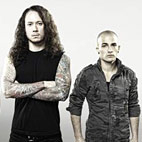 Trivium: 'Streaming Will Save the Recording Industry'