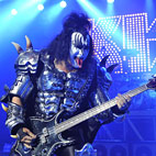 Gene Simmons: 'Pop, Hip-Hop Don't Belong in Rock and Roll Hall of Fame'