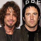 Chris Cornell 'Really Open' for Nine Inch Nails Collaboration