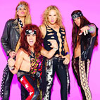 Steel Panther: 'We're Not Actors Cracking Jokes, We're Craftsmen on Our Instruments'