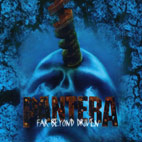 Pantera's 'Far Beyond Driven' Turns 20