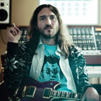 John Frusciante Streaming New Album 'Enclosure' Snippets