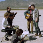 Brandon Flowers, Father John Misty, and Local Natives Cover Johnny Cash