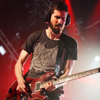 Brad Delson: 'These Songs Are All About Rediscovering the Guitar and Having a Lot of Fun With It'