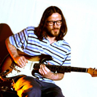 John Frusciante Playing on Upcoming Duran Duran Album