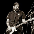 Andreas Kisser Hoping to Reach Rammstein Status With New Band De La Tierra