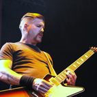 'Screaming and Yelling Is Thing of the Past' for Mastodon, Bill Kelliher Explains