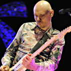 New Smashing Pumpkins Album Is Nearing Completion, Says Billy Corgan