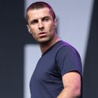 Liam Gallagher Appears in Court to Discuss 'Love Child' Settlement