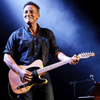 Bruce Springsteen to Receive His Own Online Museum