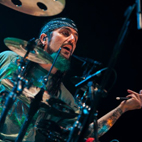 Mike Portnoy on Dream Theater Split: 'I Wish I Did What Geoff Tate Did With Queensryche'